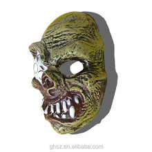 alibaba express festival cheap party masks plastic halloween devil masks