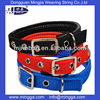 2015 Best selling new custom western style dog collars