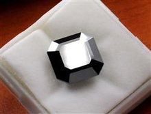 Value of Loose Black Diamond Germany