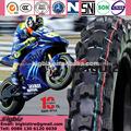 Pneu da motocicleta, trocador automático 2.25-19 usado pneu da motocicleta