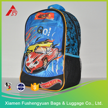 New design fashion low price kids kids school bag with pocket for girls