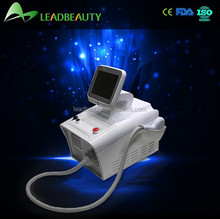 High power China supplier amazing result speed 808 diode laser hair removal