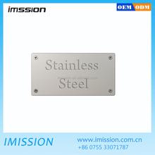custom metal logo plate,metal logo brand,handbag metal logo tag