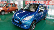 2015 High quality china Manufacturer cheap mini electric car 4 seater Smart Electric classic car/vehicle