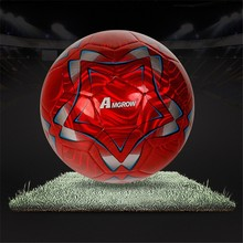 Official size and weight kid soccer ball,pvc/pu/tpu mini football size 2