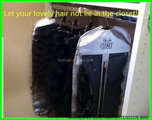 Popular custom cheap hair weave packaging