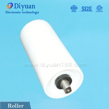 High impact resistance UHMW-PEdrive roller /conveyor idler roller with self lubrication