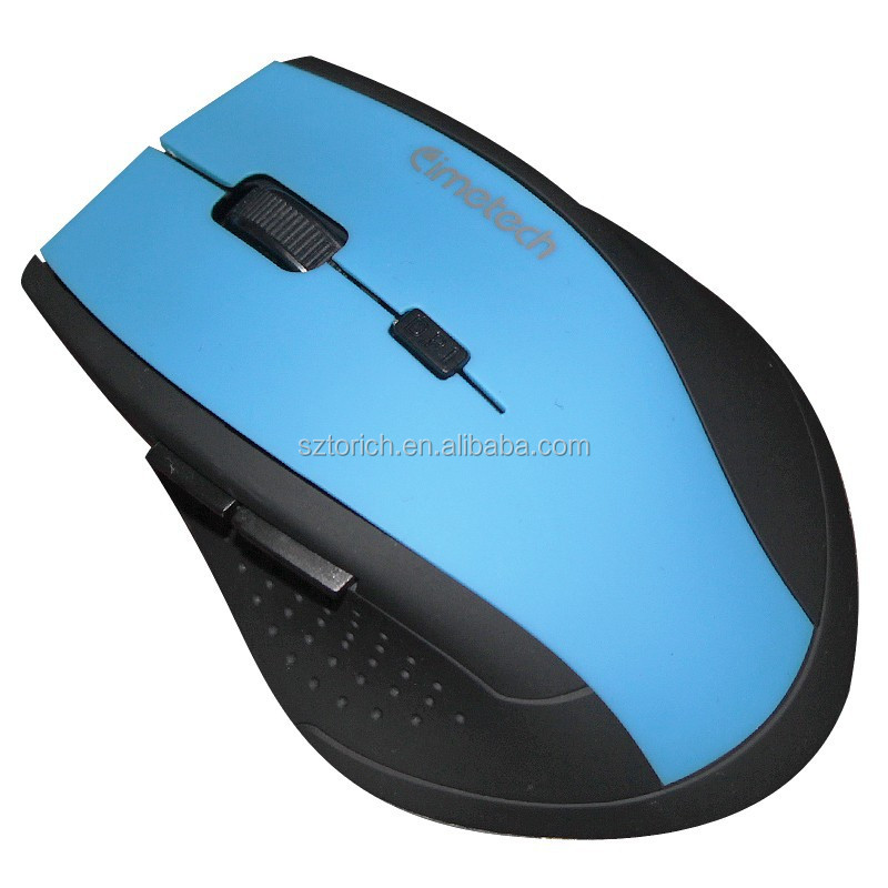 6d wireless mouse new popular in 2015