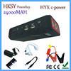 2015 high quality high capacity auto emergency vehicle tools 800A 24v emergency car kit