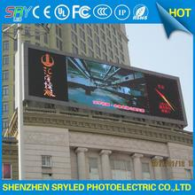 led price display programmable scrolling led display led advertising display billboard