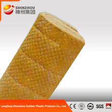 Rollo tipo de producto y del aislamiento de calor aplicación de lana de roca rollo aislante made in China