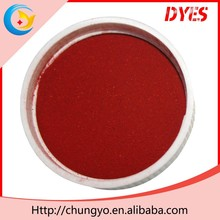 Direct Dyes Red 89 150% fluorescent dyes for cotton leather shoe dyes