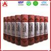 TPZ Self-adhesive Bitumen Waterproofing Membrane for Basement