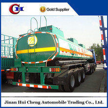 Good used chemical liquid or oil tanker for sale with cheap price and high quality