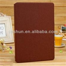 Oracle Bones Retro Folio Leather Case for iPad mini Magnetic Smart Flip Wallet cover cases for Apple iPad air new Royal Brown
