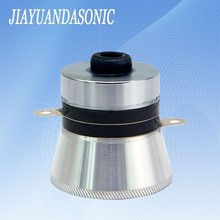compatible ultrasound transducer