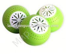 eco air freshener/fresh refridgerators balls/3pcs/set fridge ball