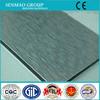 Size-customized aluminium composite panle/material/board