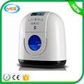 Concentrador de oxígeno portátil para el hogar cuidado de la salud certificado CE fuente del fabricante de China
