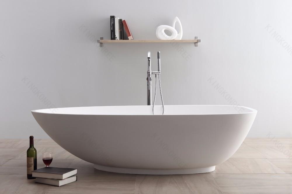 ... Kingkonree Florida Bathtubs Custom Made 130cm Circle Bathtub ...