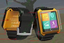 Smart Watch pvc bag