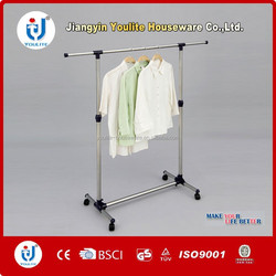 cover for rack of clothes round rotating clothes rack