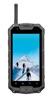 Factory MTK6589 IP68 NFC military smartphone waterproof