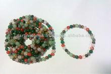 7 Chakra Power Gemstone bracelets