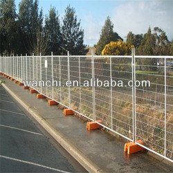 Made In An Ping RP Australia Temporary Metal Fence Panels , Temporary Fence for Sale