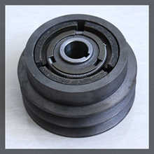 """1"""" clutch pulley for Go kart body kit,Centrifugal clutch pulley, construction machinery clutch"""