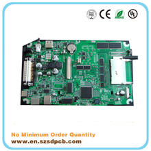 dc controller pcba assembly manufacturer