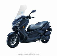 T-8 125cc air-cooled EEC scooter