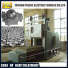 metal hardening and tempering furnace