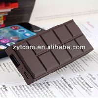 Hot new products for 2015 portable mobile power bank for iphone 6