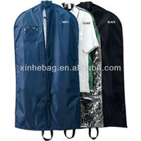 nylon foldable garment bags for waterproof(XH-NW10180)