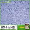 Foshan excellent Interior exterior wall decoration material Texture Paint,beautiful paint colors