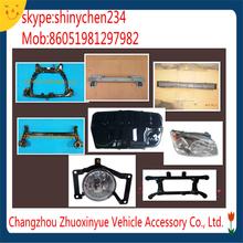Low price automobile parts from jiangsu direct factory changzhou zhuoxinyue