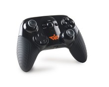 EAGLE GAMEPAD bluetooth wireless game controller support MK 5 - Mortal Combat - SubZero and Mobile Invaders (Free)
