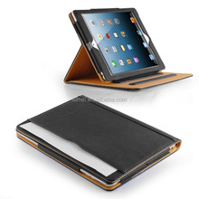 Strong Shock Proof Magnetic Leather Protect Case Cover For Apple Ipad 5