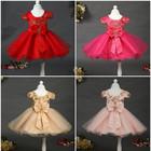 Mais recente projeto de alta qualidade meninas Prom Dress infantil desgaste do partido vestido ocidental projeto