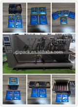 full automatic PLC Controlled sugar packing machine