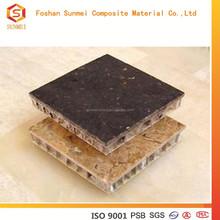 bamboo fiber honeycomb wall panel for indoor usage