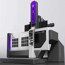 Ck5116g CNC Vertical de torno de torneado máquinas-herramientas de precio