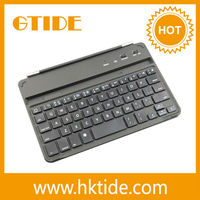 Gtide KB656 Ultra Slim Bluetooth Keyboard for iPad mini, ipad keyboard case
