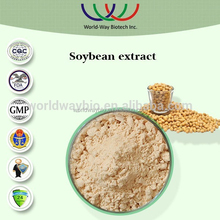 Improving the sexual life performance Soy bean extract / 40% Soy Isoflavones