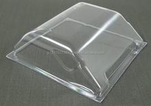 High transparentand high quality pet plate for the equipment field and the housing vacuum formation use