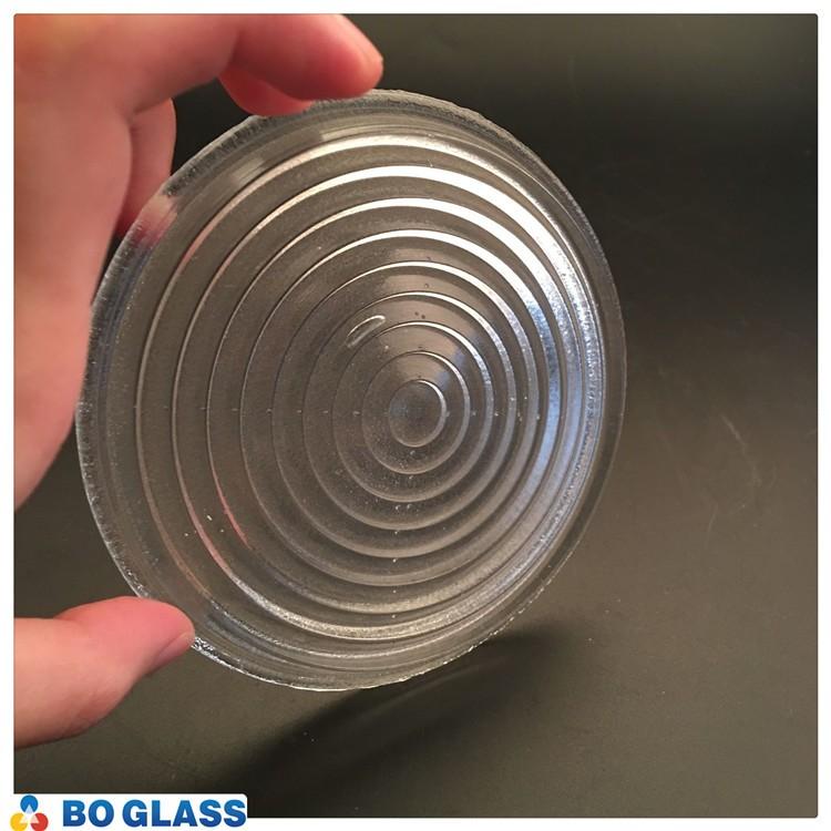 diam tre 50 300mm borosilicate lentille de fresnel en verre pour lampe spot ampoule led. Black Bedroom Furniture Sets. Home Design Ideas