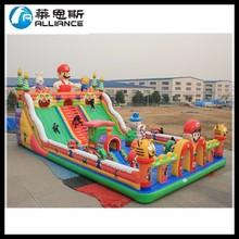 1000 ft slip n slide inflatable slide the city Inflatable Slide Manufacturers