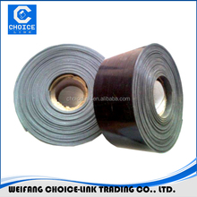 roof flashing tape with any color aluminum foil