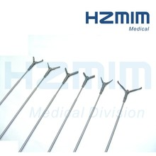hospital equipment with MIMprocess